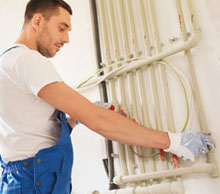 Commercial Plumber Services in Redwood City, CA